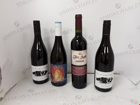 Lot 9043 VIRGIN WINES CUSTOMER FAVOURITES RED WINE SET RRP £165.00