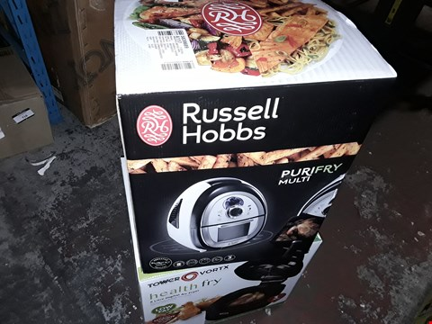 Lot 1112 RUSSELL HOBBS PURIFRY MULTI