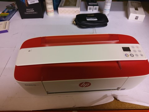 Lot 13 HP DESKJET 3733 PRINTER