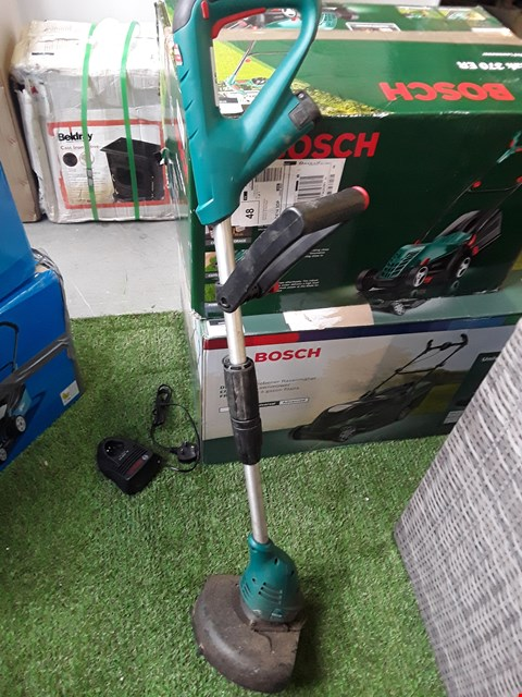 Lot 59 BOSCH GRASS STRIMMER