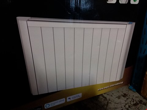 Lot 12818 BOXED SIRIUS 2000W CERAMIC RADIATOR