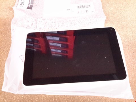"Lot 378 EGL 7"" 8GB TOUCH SCREEN ANDROID TABLET"