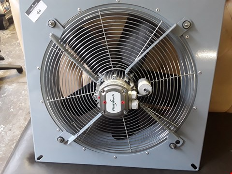 Lot 21 FLAKTWOODS 240V ELECTRIC EXTRACTOR FAN