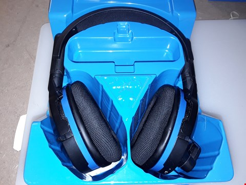Lot 222 TURTLE BEACH EAR FORCE STEALTH 600 GAMING HEADSET