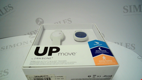 Lot 96 UP MOVE BY JAWBONE WIRELESS ACTIVITY AND SLEEP TRACKER