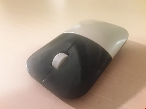 Lot 3104 HP WIRELESS MOUSE Z3 ZOO