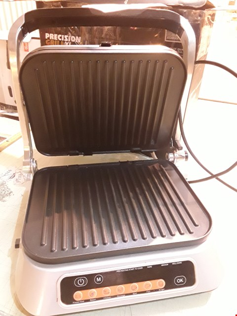 Lot 8043 TOWER PRECISION GRILL XL