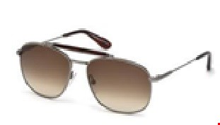 Lot 236 BRAND NEW TOM FORD MALE SUNGLASSES FT0339 09F 57 RRP £240