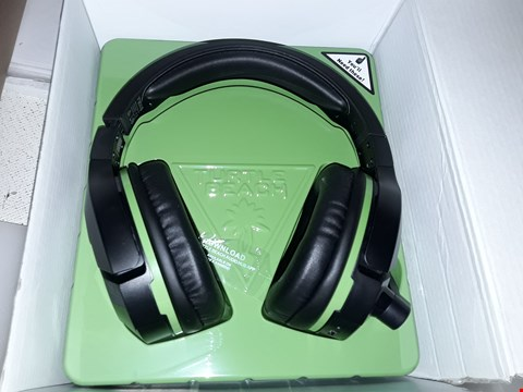 Lot 4087 TURTLE BEACH STEALTH 700X FOR XBOX ONE