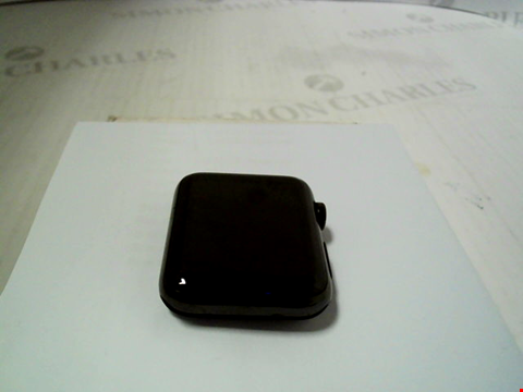 Lot 318 APPLE WATCH SERIES 1