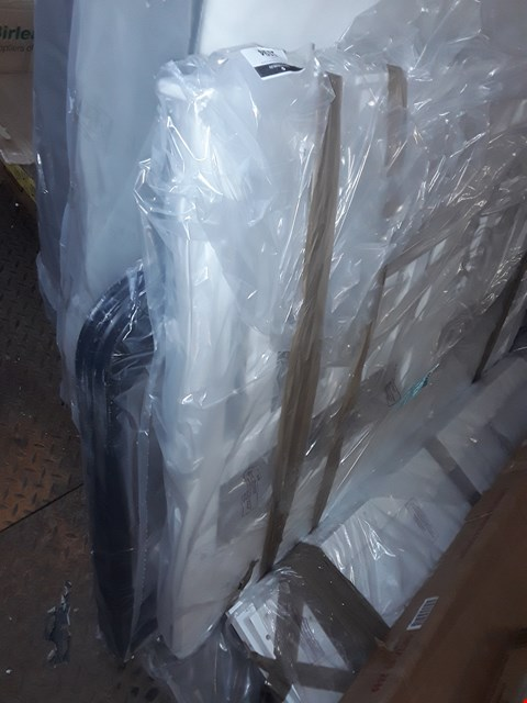 Lot 1194 LOT OF ASSORTED BED FRAME PARTS