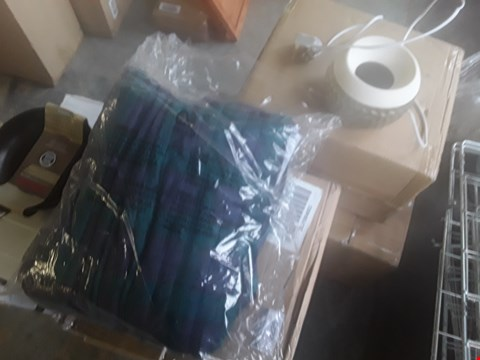 Lot 2228 THREE BOXES OF HEATED BLANKETS AND ONE BOXED GOLD MELT WARMER