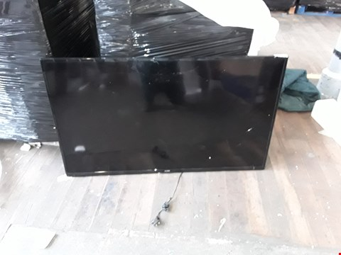 "Lot 1115 LUXOR 55"" ULTRA HD LED TELEVISION - DAMAGED - UNBOXED"