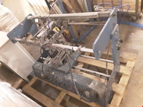 Lot 3143 T-SHIRT PRINTING MACHINE