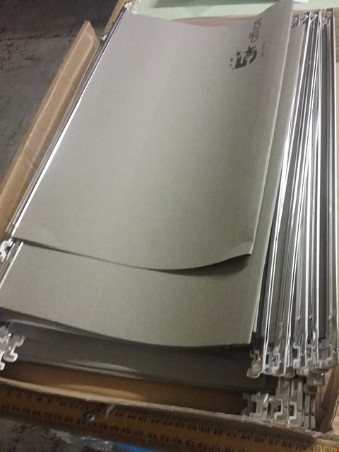 Lot 8257 5 STAR OFFICE FOLDERS