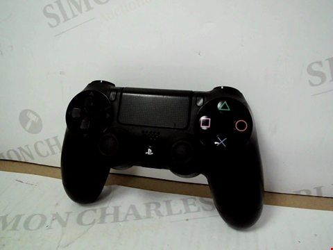 Lot 3131 SONY PS4 WIRELESS CONTROLLER (UNBOXED)