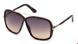 Lot 241 BRAND NEW TOM FORD FEMALE SUNGLASSES FT0455 81Z 62 RRP £250