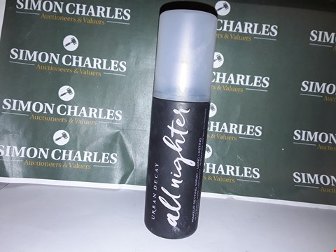 Lot 36 URBAN DECAY ALL NIGHTER MAKE UP SETTING SPRAY