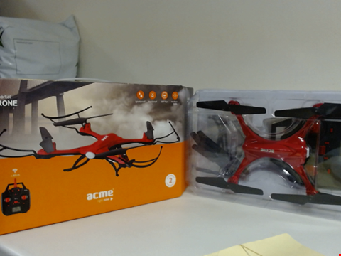 Lot 5351 ACME RIGHT NOW IMMORTAL DRONE