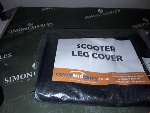 Lot 5154 SCOOTER LEG COVER