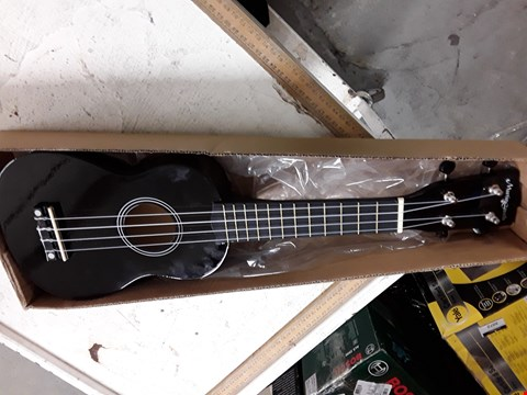 Lot 3067 MARTIN SMITH SOPRANO UKULELE