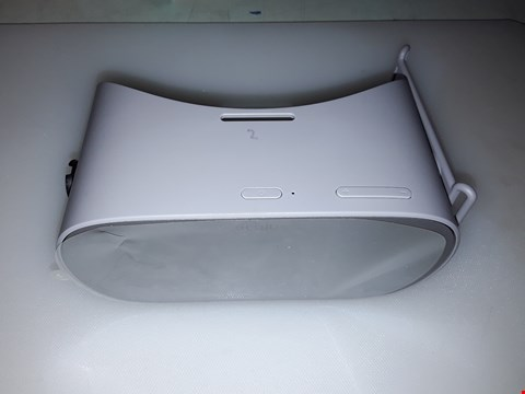 Lot 160 OCULUS GO STAND ALONE VR