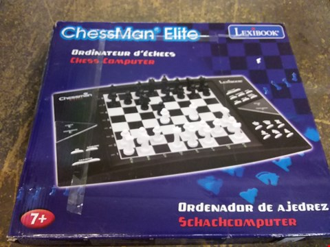 Lot 98 LOT TO INCLUDE BABY BORN PONY FARM, CHESSMAN CHESS SET RRP £65