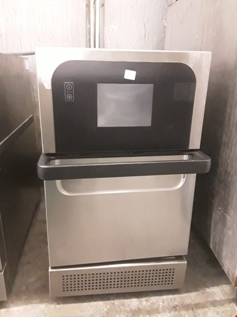 Lot 53 MERRYCHEF EIKON E2S COUNTER TOP OVEN