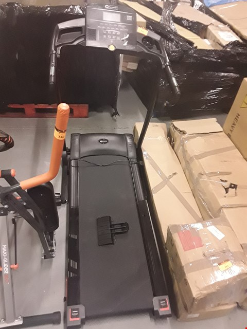 Lot 231 DYNAMIX TREADMILL