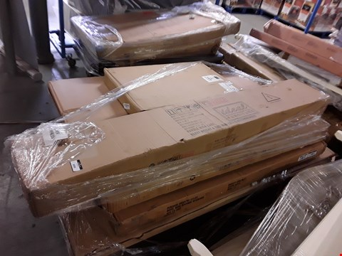 Lot 2005 PALLET OF ASSORTED FLAT PACK FURNITURE PARTS
