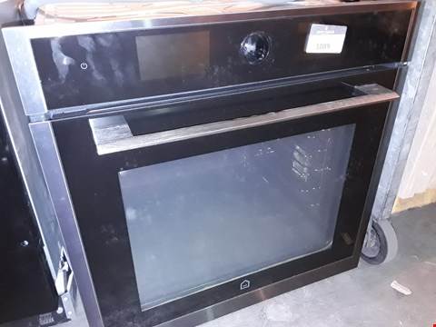Lot 1089 GOODHOME INTEGRATED ELECTRIC OVEN GHPY71