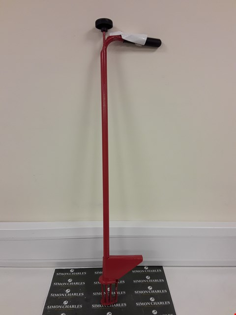 Lot 289 MR WEEDY WEED PULLING DEVICE RRP £29.99