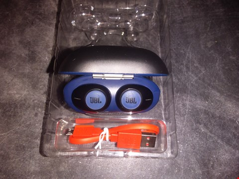 Lot 5122 JBL TUNE 120 WIRELESS EARPHONE