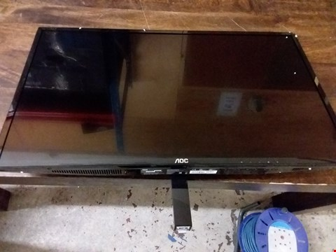 "Lot 1025 A0C 32"" CLASS MONITOR Q3279VWF"