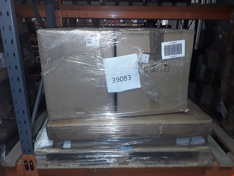 Lot 8047 PALLET OF APPROXIMATELY 4 ASSORTED ITEMS, TO INCLUDE: