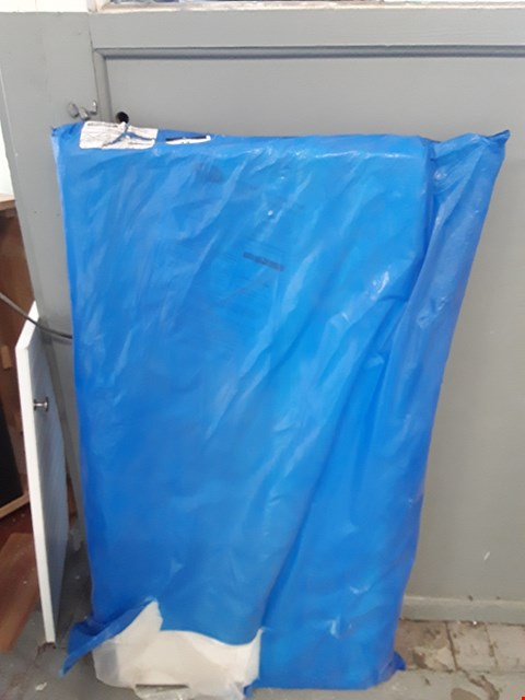 Lot 33 BAGGED OBABY FOAM SPACESAVER MATTRESS