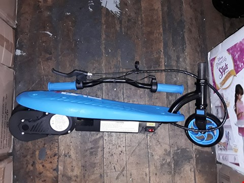 Lot 1016 EVO+ ELECTRIC SCOOTER  RRP £140