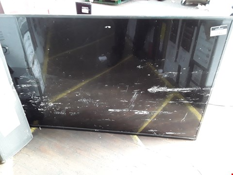 "Lot 1082 LG 55"" TELEVISION MODEL 55UF680V"