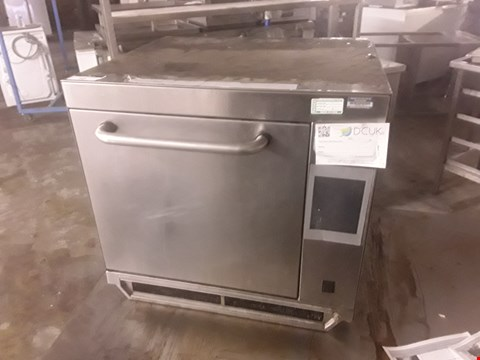 Lot 89 MERRYCHEF OVEN