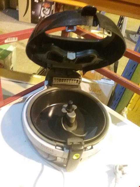 Lot 2763 TEFAL ACTIFRY ORIGINAL