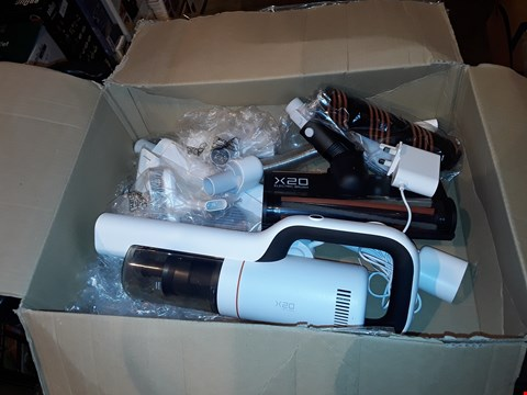 Lot 2797 DYSON V11 ABSOLUTE CORDLESS VACUUM CLEANER