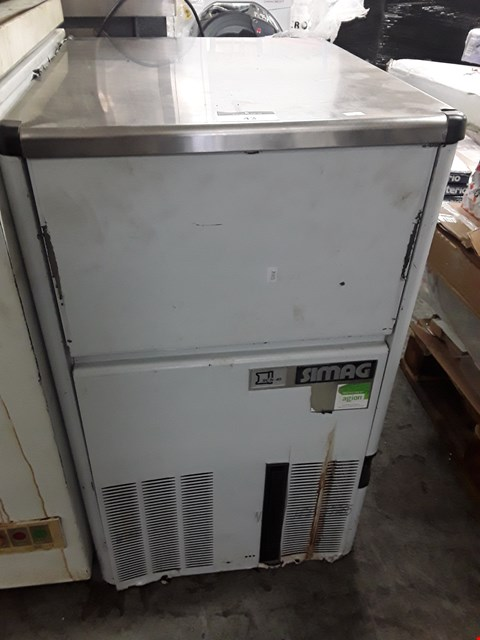 Lot 43 SIMAG SCN-45 ICE MACHINE