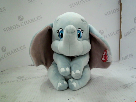 Lot 3030 TY DUMBO PLUSH TOY