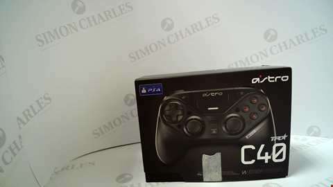 Lot 17170 ASTRO C40 PS4 GAME CONTROLLER