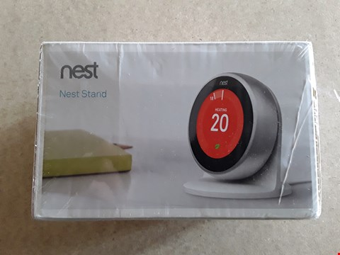 Lot 44 BOXED NEST STAND