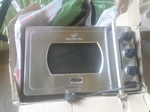 Lot 1101 WOLFGANG PUCK PRESSURE OVEN