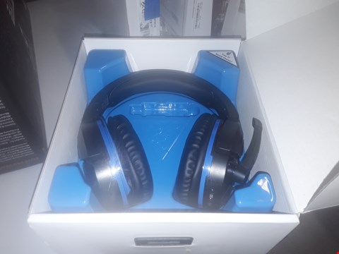 Lot 171 TURTLE BEACH STEALTH 700 HEADSET FOR PS4