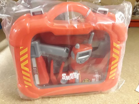 Lot 1338 LOT OF 2 BRAND NEW FIRE RESCUE CASES RRP £40