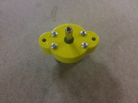 Lot 10156 MAGSWITCH MAGJIG 235 ON/OFF MAGNETIC CLAMP