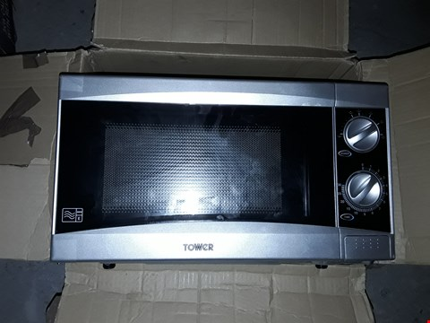 Lot 535 TOWER 20L 800W MICROWAVE